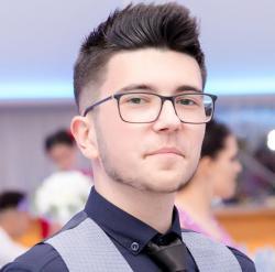 Liviu Ștefan