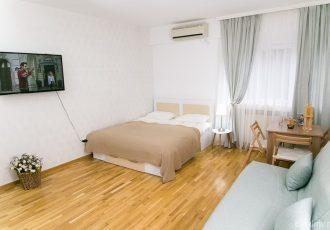 apartament de inchiriat in regim hotelier