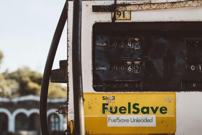 consum carburant auto