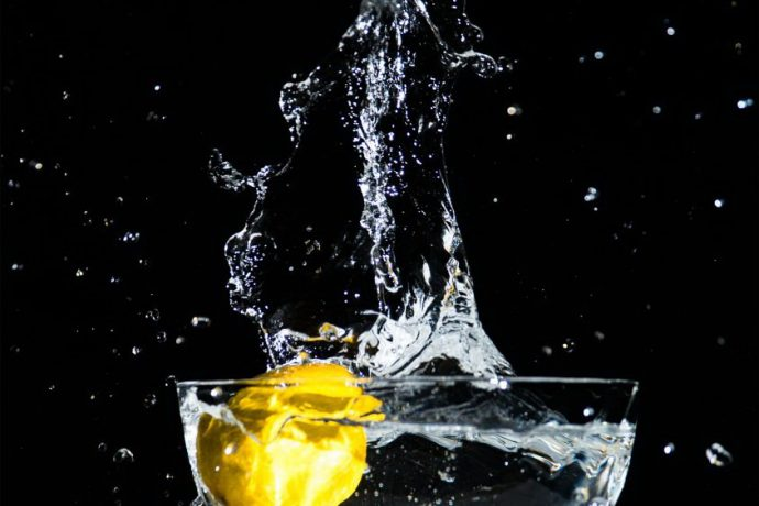 apa de izvor